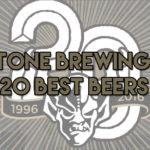 Stone Brewing's 20 Best Beers for 20 Years