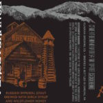 Alaskan Perseverance Ale, Commemorating 30th Anniversary