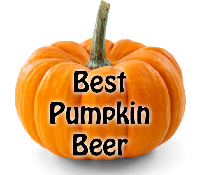 Best Pumpkin Beer