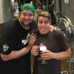The Full Pint Podcast Episode 006 – Evan Price & Brad Kominek of Noble Ale Works Part 2