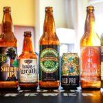 Four Brewers | Road Trip to Sacramento