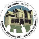 Catawba Brewing Releases Wolfeman Kolsch