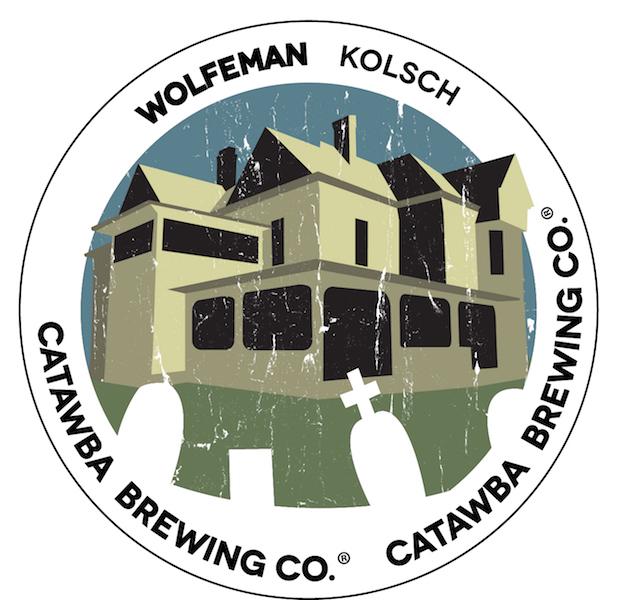 Catawba Wolfeman Kolsch