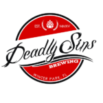 Introducing Deadly Sins Brewing in Winter Park, FL