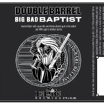 Epic Brewing Adds Double Barrel Big Bad Baptist & Big Bad Baptista To Lineup