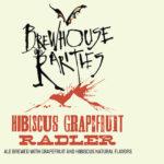 Flying Dog Hibiscus Grapefruit Radler