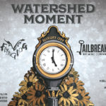 Flying Dog & Jailbreak Brewing Collab: Watershed Moment Belgian IPA