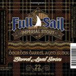 Full Sail Bourbon Barrel Aged Imperial Stout Returns