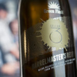 Green Flash Brewing Cellar 3 Brilliant Sauvage Release Info