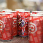 Highland Brewing Begins Canning Gaelic Ale