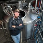Kern River Brewing Head Brewer Kyle Smith Departs
