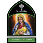 The Lost Abbey Madonna and Child Debuts This Month