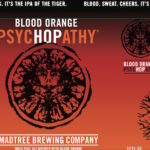 MadTree Brewing Blood Orange PsycHOPathy Debuts Next Week