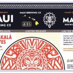 Maui Brewing Releases Haleakala Sunryes IPA In Limited Quanitities