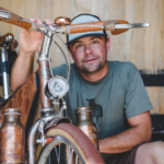 Colorado Artist Wins New Belgium Art Bike Competition
