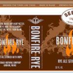 Sebago Bonfire Rye Ale Returns for Fall