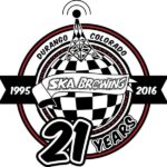 Ska Brewing 21st Anniversary Celebration – September 10, 2016