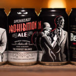 Speakeasy Ales & Lagers Announces Three New Canned Offerings