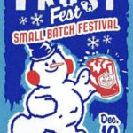 No-Li Frost Fest Small Batch Festival