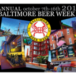 CELEBRATE BALTIMORE BEER WEEK