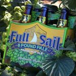 Full Sail Celebrates the Local Hop Harvest with 8 Pound Pale Fresh Hop Ale