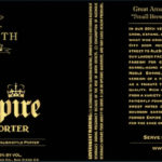 AleSmith Brewing: Barrel-Aged Noble Empire & Reforged XXI Release Info
