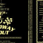 AleSmith Barrel-Aged Vietnamese Speedway Stout & Mokasida Speedway Stout Sale on 11/7