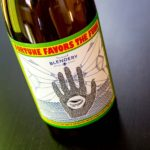 Four Brewers   The 4B Flight: Beachwood Blendery – Fortune Favors the Funk