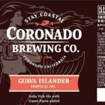 Coronado Brewing Introduces Guava Islander IPA