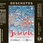 Deschutes Brewery Unveils 2016 Jubelale Artwork