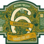 Figueroa Mountain Brewing – 6th Anniversary Grand Cru Ale Release