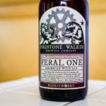 Four Brewers | The 4B Flight: Firestone Walker Brewing Company – Feral One (Batch 3)