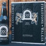 Firestone Walker Unveils XX Anniversary Ale