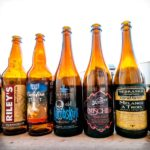 Four Brewers | GABF Medal-Winning Beers