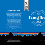 Hopworks Urban Brewery & Patagonia Provisions Launch Long Root Ale