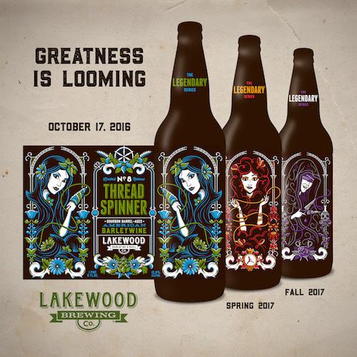 Lakewood Trilogy