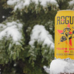 Rogue Ales Releases Cans of Yellow Snow IPA