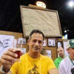 Great American Beer Festival Day 1 Recap