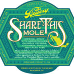 The Bruery Releases Share This: Mole