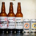 Four Brewers | Track 7 Brewing Company