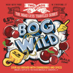 Two Roads Brewing Bog Wild, Set For November Release