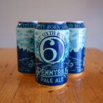 West Sixth Brewing Introduces Pennyrile Pale Ale