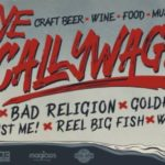 Ye Scallywag! – Craft Beer Fest Meets Live Ska & Punk – Oct. 22nd