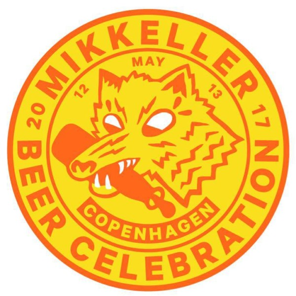 Mikkeller Beer Celebration C.lotopenhagen