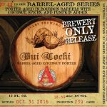 Avery Brewing Dui Cochi Release Details