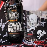 Drake's Brewing 2016 Jolly Rodger Ale Release Details