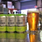 Due South Brewing Adds Citrafied to Year Round Lineup