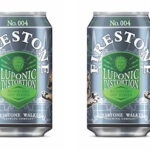 Firestone Walker Releases Luponic Distortion Rev. 004
