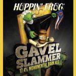 Hoppin' Frog Gavel Slammer & B.O.R.I.S. Grand Reserve Release Info