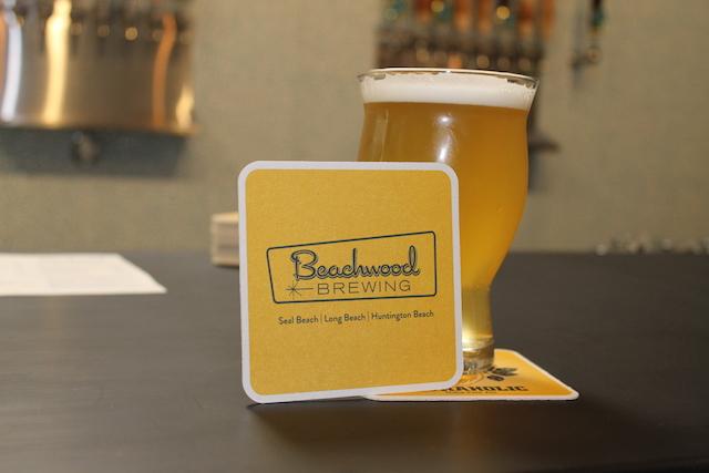 Beachwood Brewing Huntington Beach